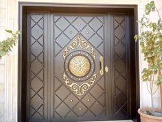 Benefits of Using Interior Wood Doors Door Gate Design, Entrance Doors, Doors Interior, Entrance Gates Design, Entrance Door Design, Wood Doors Interior, Gate Design, Oak Exterior Doors, Front Door Design