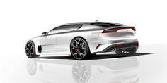 Car Design Sketch, Car Sketch, Automotive Design, Auto Design, Lamborghini Concept, Kia Stinger, Kia Optima, Transportation Design, Concept Cars