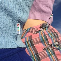 Imagem de aesthetic, blue, and unif Look Fashion, 90s Fashion, Fashion Trends, Unif, Pretty And Cute, Thing 1, Powerpuff Girls, Hipsters, Swagg