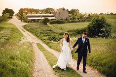 Samuel Docker Photography | Rustic Cripps Stone Barn Cheltenham Wedding | Hey Style styling & Props | Meringue Girls Treats | Jesús Peiró Wedding Dress from Miss Bush | Baz and Fred Pizza's