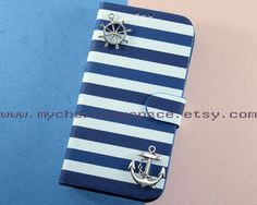 Hey, I found this really awesome Etsy listing at https://www.etsy.com/listing/153493097/navy-wind-case-for-samsung-galaxy-s4