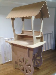 Fantastic Wedding Cart for sale! No tools - 5 minute assembly! http://www.ebay.co.uk/itm/Wedding-Cart-Events-Birthday-Sweets-Candy-Ice-Cream-Stall-/191417237376? #sweets #wedding #Candy #ice cream