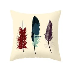 Quill Pillow