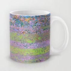 51-23-76 (Pastel Rainbow Gli... from society6.com on Wanelo