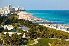 #SouthBeach, uno de los sitios más elegantes de #Miami, donde los turistas de todos los rincones del mundo disfrutan de las mejores playas. http://www.bestday.com.mx/Miami-area-Florida/