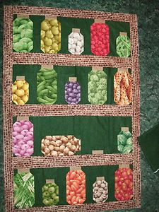 Canning+Jar+Quilt+Pattern | Crafty Violet's Chaos: Grandma's ... : canning jar quilt pattern - Adamdwight.com