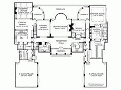18 French Chateau Home Designs Ideas French Chateau Homes French Chateau Mansions
