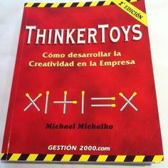 Uno de los libros fundamentales para menear la neurona!