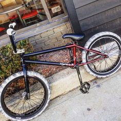 For Sale: Bmx Bike for $300