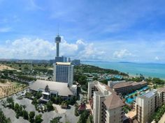 VIEW TALAY 3B, 2 BEDROOMS 2 BATHS - JOMTIEN SIDE Sale Price: 7,550,000 THB. This newly renovated 20th Floor, 87sqm condo is just one unit back from the front of the building. It has been tastefully decorated to a high standard and boasts new custom made teak and leather furniture. Fully furnished and with all artwork it conveys the ambience of a much larger unit. The bathroom has new custom tile work, glass shower door, hidden hot water, exhaust fan, custom lighting, rain shower