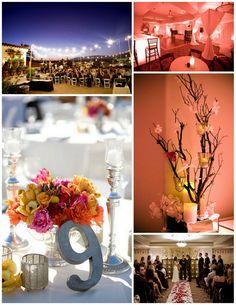 Canary wedding by Nico Cervantes/NLC Productions nicosb.com | A Medley Photography