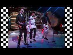 "Some rare high quality footage of ""The Selecter"" performing a skanking version of ""On My Radio""... ""Written by Neol Davies Published for the world by Fairwoo..."