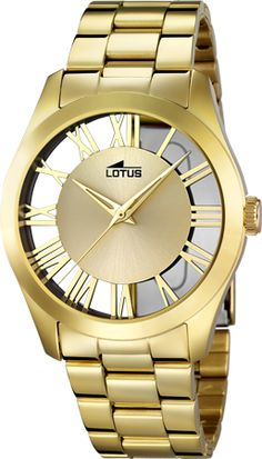 Lotus Watches - Trendy Collection - Reference 18123-1
