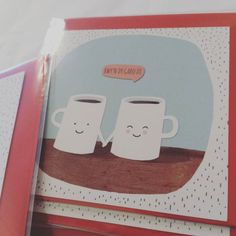 Lots of lush Dydd Santes Dwynwen cards have been arriving in the shop this week!