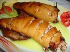 5 Νηστίσιμα φαγητά που πρέπει να δοκιμάσεις!   ediva.gr Sausage, Pork, Vegan, Chicken, Recipes, Kale Stir Fry, Sausages, Recipies, Ripped Recipes