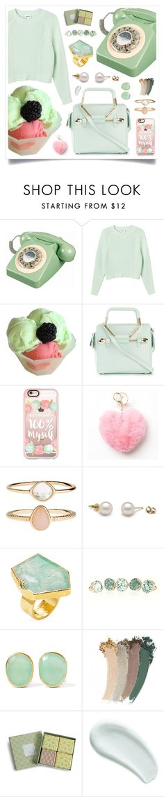 """""""You Go!"""" by racanoki ❤ liked on Polyvore featuring Monki, Disney, Viktor & Rolf, Casetify, Mudd, Accessorize, Janna Conner, Pippa Small, Gucci and Vera Bradley"""