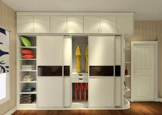 Bedroom Cupboard Designs To Leave You Speechless Architect