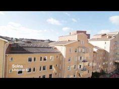 Såld, 1:a · 37m2 · 2273 kr avg, Råsunda : Via Notar mäklare Solna