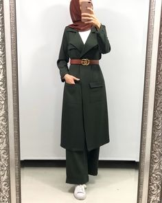 Most Expensive Women S Fashion Hijab Chic, Hijab Style Dress, Modest Fashion Hijab, Modern Hijab Fashion, Abaya Fashion, Hijab Outfit, Muslim Fashion, Fashion Dresses, Fashion Fashion