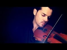 Love Me Like You Do (Violin Cover by Robert Mendoza)  [from FIFTY SHADES...
