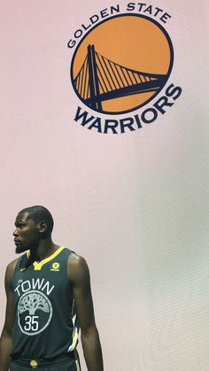 wears one of the new league jerseys representing a new partnership between Nike and the NBA on September 15 Kd Wallpaper, Hd Wallpaper Android, Curry Wallpaper, Kevin Durant Wallpapers, Nba Wallpapers, Basketball Quotes, Basketball Drills, Women's Basketball, Cartoon Cartoon