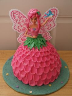 doll cakes Bing Images Awesome cakes and cupcakes Pinterest Cake