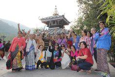 Women's Special - Nepal February 2015