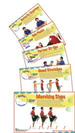physical education for kids