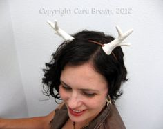 headpiece diy costume animal - Google Search