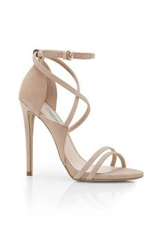 Tony Bianco Alita Strappy Sandal, from David Jones, $169.95.