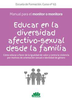 Guia monitor educacion diversidad afectivo sexual Guia monitor educación en la diversidad afectivo-sexual