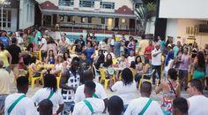 Bloco de Carnaval terá concentração na Praça 14 Bis Depois de conquistar o público em seus ensaio abertos, o BloComeu? desfila no Centro Histórico, no próximo domingo (12). A concentração será na Praça 14 Bis, …
