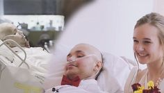 Άνδρας με σπάνια μορφή καρκίνου ξυπνά από κώμα και κάνει πρόταση γάμου στην αγαπημένη του – Fumara.gr Children, Young Children, Kids, Children's Comics, Sons, Child, Kids Part, Kid, Infant