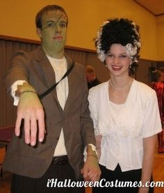 ideas halloween costumes couples - Halloween Costumes 2013