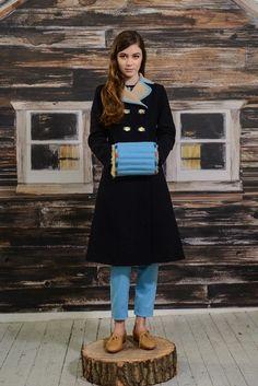 Lauren Moffatt's Fall 2013 Collection / Journal / Nothing Major