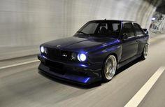 BMW E30 M3 Wow. www.truefleet.co.uk