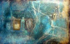 Elisabeth Werp (klikk for større bilde) Abstract Art, Artsy, Creative, Artworks, Mixed Media, Painting, Inspiration, Google, Design