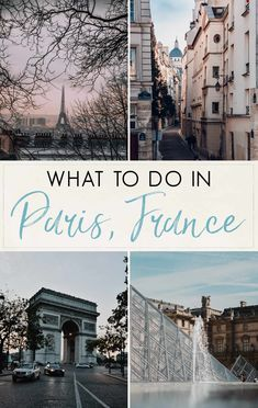 The French capital is one that has been drawing visitors for centuries. This ultimate Paris travel guide will help you plan an unforgettable trip! Paris Travel Guide, France Travel, Vacation Spots, Places To Go, Explore, How To Plan, Group, Board, Paris Travel Tips