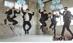 god, 10년 전 그때 그 모습처럼! | 코스모폴리탄 (Cosmopolitan Korea)