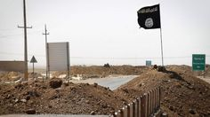 Isis fighters sneak into base wearing Iraqi army uniforms