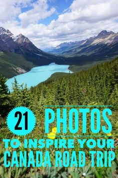 21 stunning photos of Canada's Icefields Parkway through the Canadian Rocky mountains. One of Canada's most beautiful road trips. Vancouver, Alberta Canada, Road Trip Hacks, Road Trips, Solo Travel, Travel Usa, Montreal, Travel Guides, Travel Tips