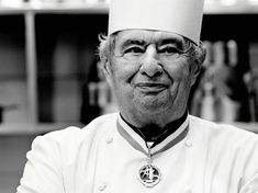 Le pape de la gastronomie s'est éteint. Triplement étoilé depuis 1965, Paul Bocuse a marqué l'histoire de la cuisine française. Il a donné ses lettres...