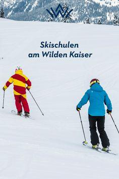 Skiunterricht für die ganze Familie! Mit den Skischulen des Wilden Kaisers ab auf die Piste Skifahren in den Alpen – für jeden Wintersportler ist dieses Erlebnis ein absoluter Traum. Breite Pisten vor atemberaubendem Alpenpanorama zeichnen den besonderen Reiz aus. Dank der zahlreichen Skischulen in den vier Kaiser-Orten Ellmau, Going, Scheffau und Söll wird dieser Traum für Sie und Ihre Familie ganz schnell Realität. Wilder Kaiser, Adult Children, Best Ski Resorts, Ski