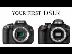 PHOTOGRAPHY TIPS - LESSON 2 - DIGITAL CAMERA REVIEWS - HOW TO PICK YOUR CAMERA AND CAMERA LENS