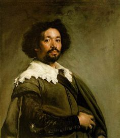 Velazquez was part of the movement Baroque, that is a period of artistic style that used exaggerated motion and clear.