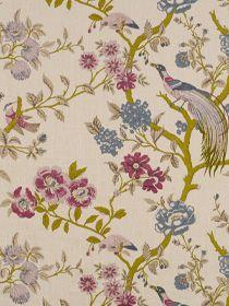DecoratorsBest - Detail1 - RA Eleria - Green Tea - Eleria - Green Tea - Fabrics - DecoratorsBest