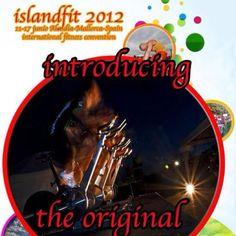 Island fit 2012. Procycling night