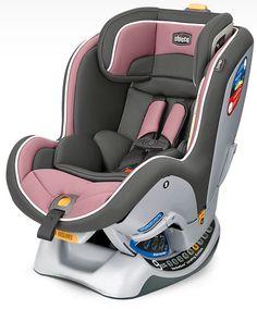 NextFit Car Seat - Rose
