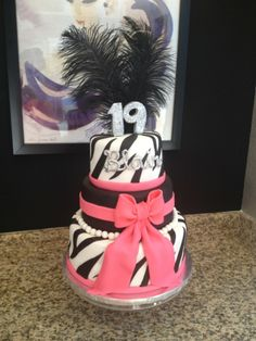 I should've gotten this for my 19th birthday!