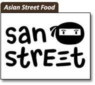San Street- Mark's Carts
